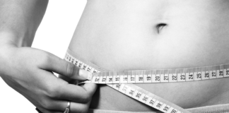 Jak zhubnout břicho