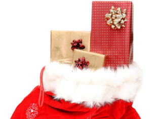 dárky pro děti