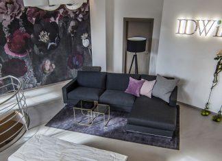 Italský nábytek