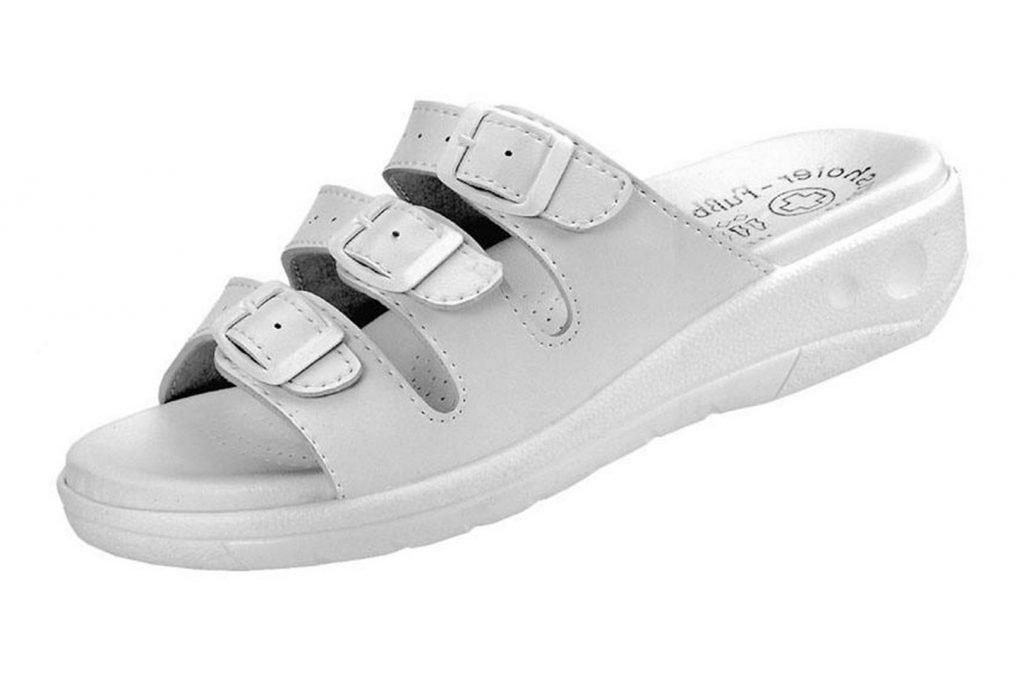 zdravotní obuv dámská Abeba