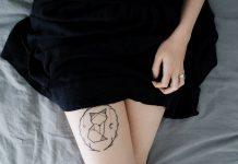 První tetování a jak se na něj připravit