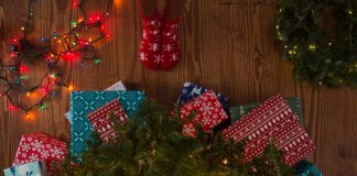 Jak se slaví Vánoce v cizině